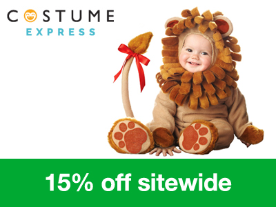 Offer costumeexpress oct