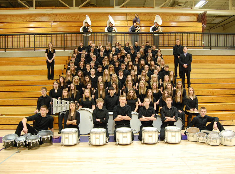 Little_falls_high_school_band