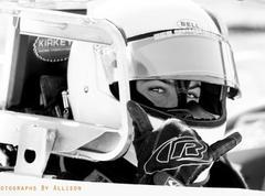 Chris Ennis Racing Kickoff