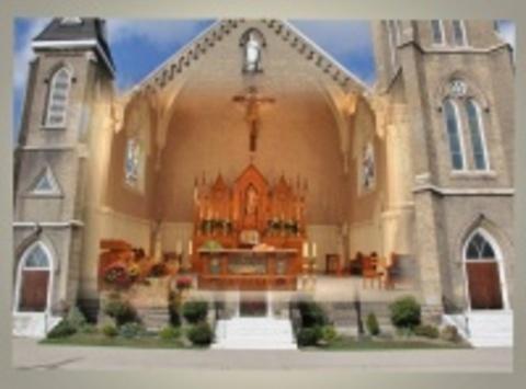church & faith fundraising - Blessings for St.Basil