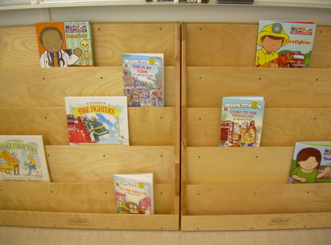 schools & education fundraising - Books 4 de Sales