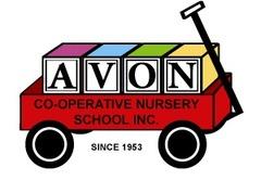 Avon Coop Nursery 2014/15