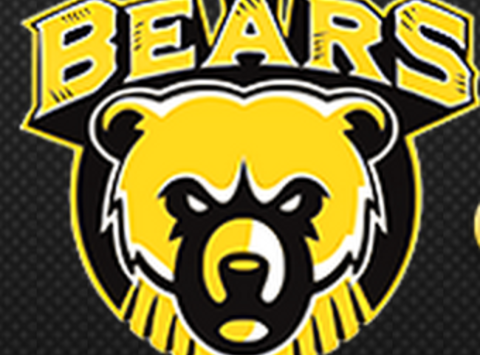ice hockey fundraising - California Golden Bears Hockey Club