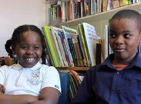 elementary school fundraising - L2L Campaign / http://l2l.ca/