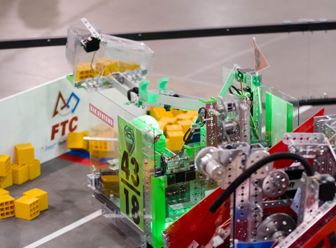 4-h fundraising - Horizons 4-H Robotics Program