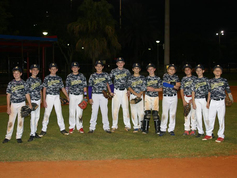 Ft. Lauderdale Lightning Cooperstown 2015