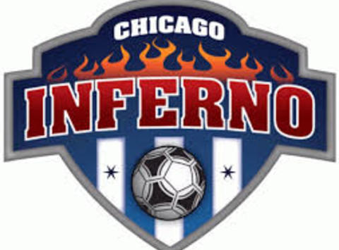 TEST - Inferno U12 Nationals Fundraiser