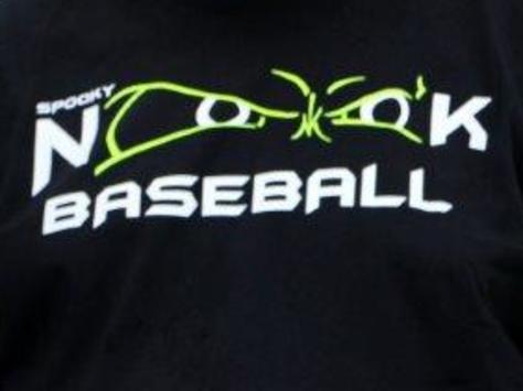 "baseball fundraising - Nook Baseball 11U ""Road to Tennessee"""