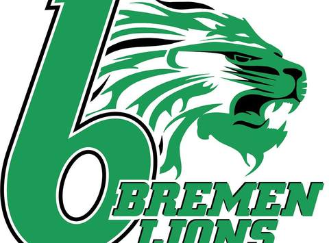 school sports fundraising - Bremen Lion Basketball