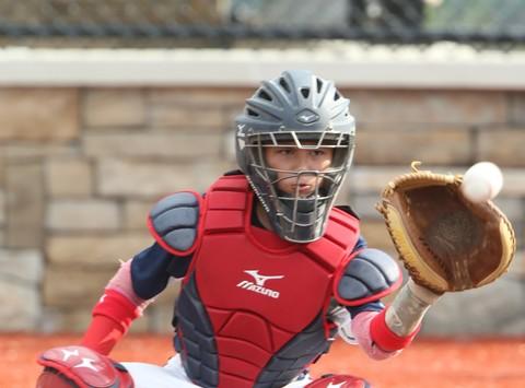 baseball fundraising - Camden Hodges & Sykesville Cyclones 12 U Baseball Team