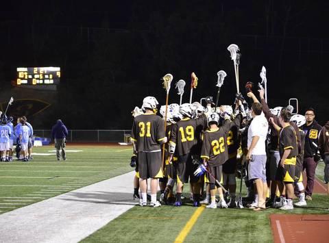lacrosse fundraising - Serra Men's Lacrosse