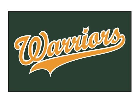 baseball fundraising - PT Warriors 11U