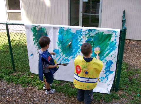 Earthplace Preschool