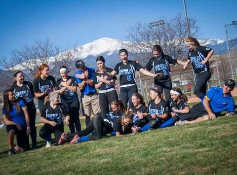 Owls Softball 2016 Season Fundraiser