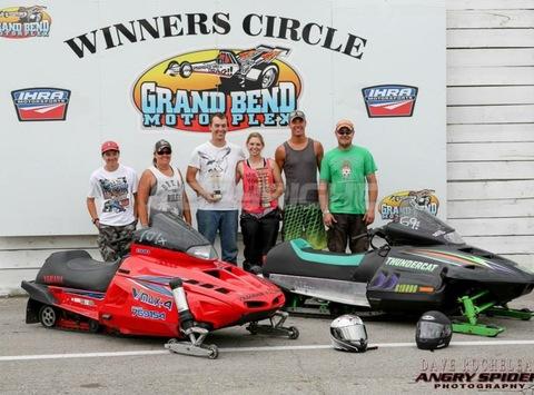car racing fundraising - ThunderStorm Performance Race Team