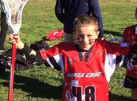 lacrosse fundraising - Santa Cruz Lacrosse Warrior Fund