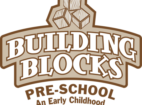Building Blocks Preschool 2016 Name Bubbles Fundraiser