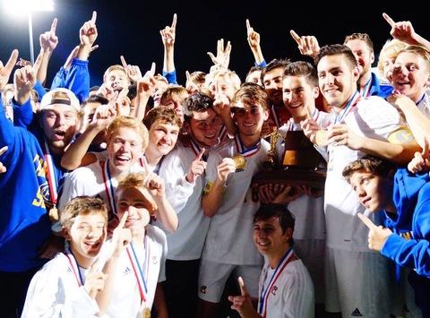 soccer fundraising - CM Boys Soccer