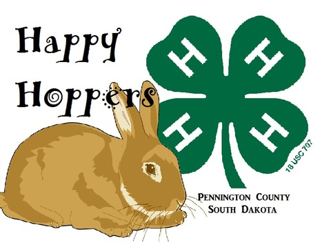 4-h fundraising - Happy Hoppers 4H Club
