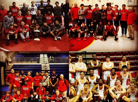 wrestling fundraising - Red Devil Wrestling 2016-2017 Fundraiser Kick Off!
