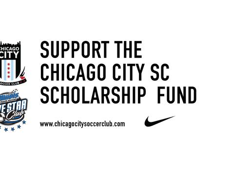 soccer fundraising - Scholarship Fund