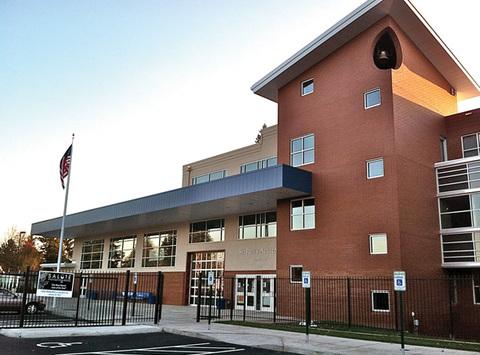 St. Paul's Academy PALS