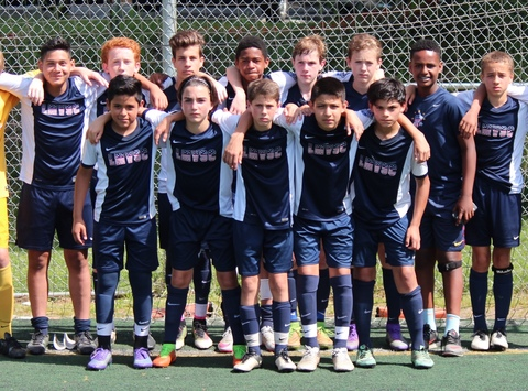 soccer fundraising - LMVSC Patriots Red 2002