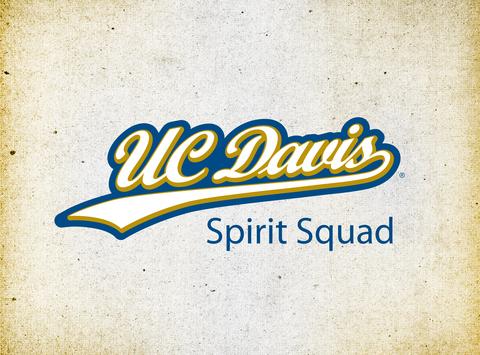 cheerleading fundraising - UC Davis Spirit Squad