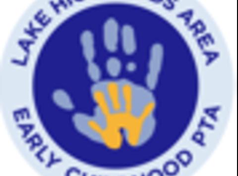 community & non-profits fundraising - Lake Highlands Early Childhood PTA