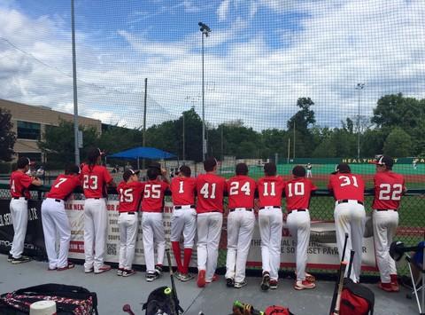 baseball fundraising - DiChiaro Baseball