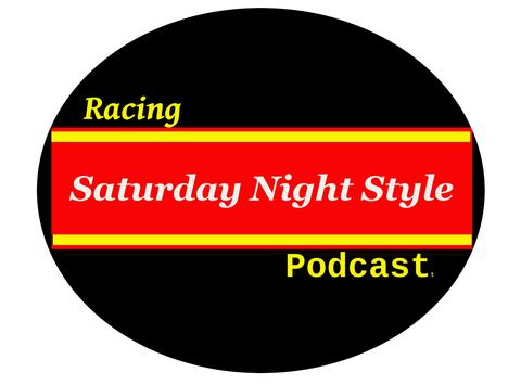 car racing fundraising - Racing Saturday Night Style Podcast