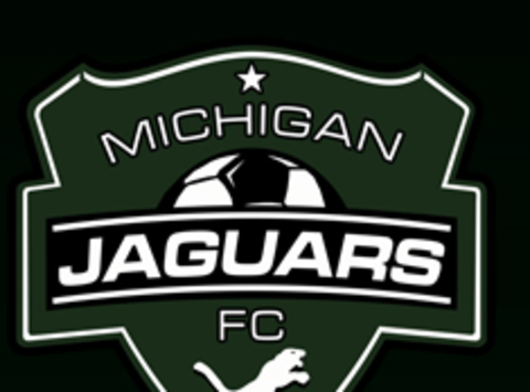 soccer fundraising - Michigan Jaguars Boys 02 Green