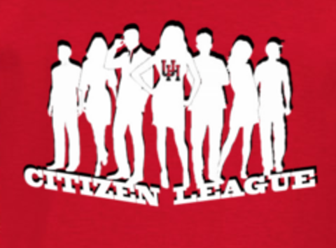 other group, team, or cause fundraising - The Citizen League