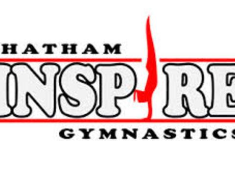 gymnastics fundraising - Chatham Inspire Gymnastics