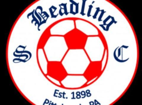 soccer fundraising - Beadling U15 Elite Boys