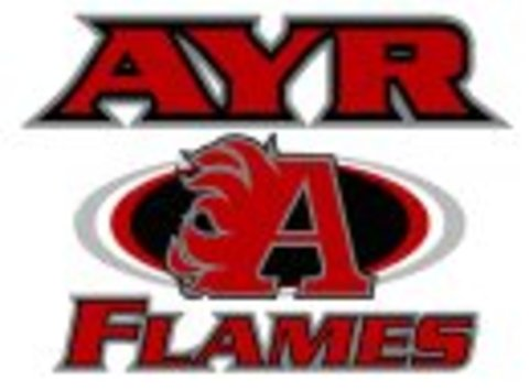 sports teams, athletes & associations fundraising - Ayr Flames Novice Rep
