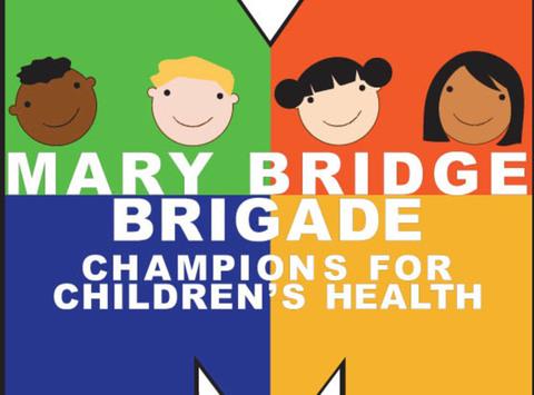 other organization or cause fundraising - Mary Bridge Brigade