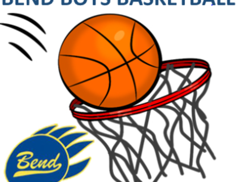 basketball fundraising - Bend Senior High Boys Basketball Program
