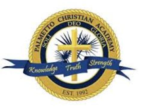 PALMETTO CHRISTIAN ACADEMY