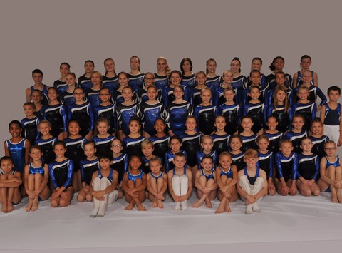 gymnastics fundraising - Elmira Gymnastics Club Pit Fund