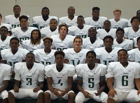 booster clubs fundraising - Kecoughtan Warriors Football Boosters