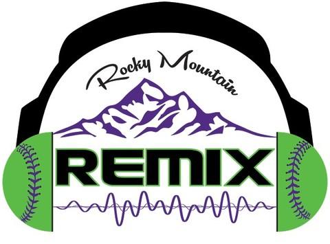 softball fundraising - Rocky Mountain Remix
