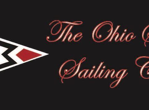 sailing fundraising - The Ohio State Sailing Team