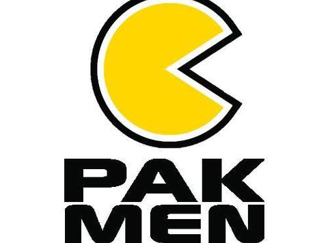volleyball fundraising - Pakmen Gold 18U Boys