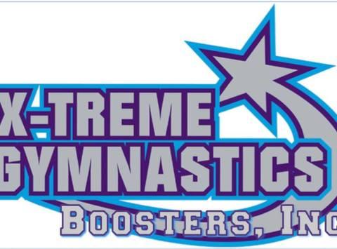 gymnastics fundraising - X-treme Gymnastics Boosters, Inc.