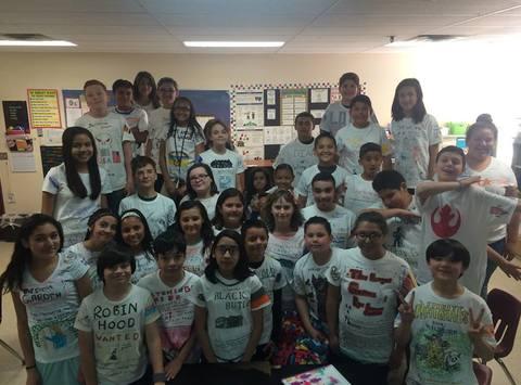 middle school fundraising - Sierra Middle School 6th Grade Leadership