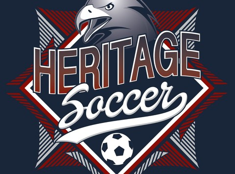 school sports fundraising - Heritage Boys Soccer