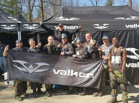 paintball fundraising - QUAD CITIES PAINTBALL