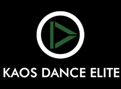dance fundraising - Kaos Dance Elite Competition Team