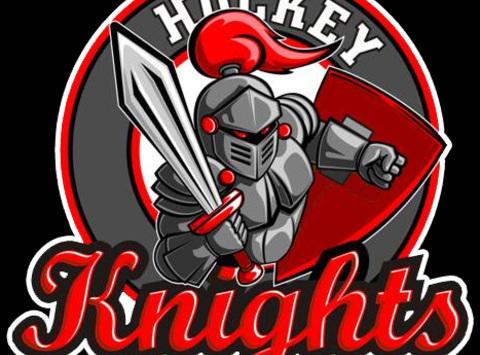 ice hockey fundraising - SP 818 Pee Wee Knights